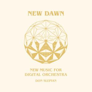 DON SLEPAIN: New Dawn LP