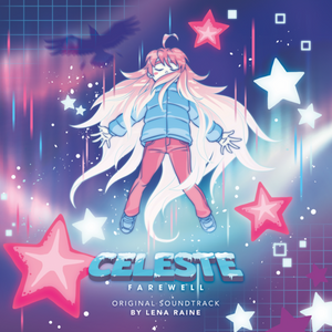 LENA RAINE: Celeste Farewell LP