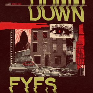 MR EFF: Eyes Down LP