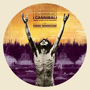 ENNIO MORRICONE: I CANNIBALI (Original Motion Picture Soundtrack) 2LP