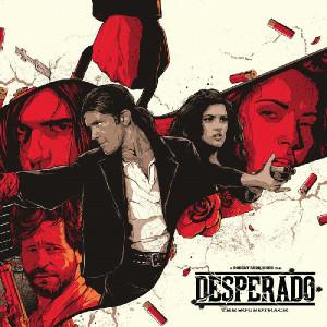 V/A: Desperado: The Soundtrack 2LP