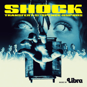 LIBRA: Shock (Original Motion Picture Soundtrack) 2LP