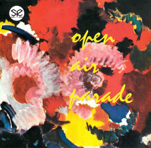 ALESSANDRO ALESSANDRONI: Open Air Parade LP