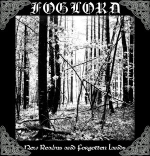 FOGLORD: New Realms and Forgotten Lands Cassette