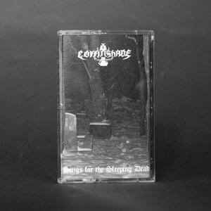 COFFINSHADE: Songs for the Sleeping Dead Cassette