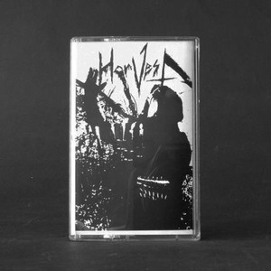 HARVEST: Forgotten Vampires of the Melancholic Night Cassette