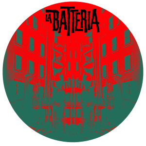 LA BATTERIA: La Batteria (RSD 2020) PIC. DISC