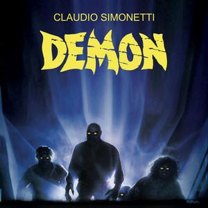 """CLAUDIO SIMONETTI: Demon 7"""""""