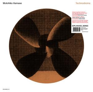 MOTOHIKO HAMASE: Technodrome LP