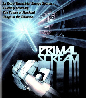 Primal Scream Blu-Ray
