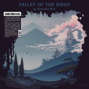 EMERALD WEB: Valley Of The Birds LP
