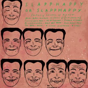 SLAPP HAPPY: Acnalbasac Noom LP
