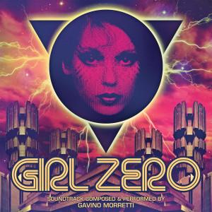 GAVINO MORRETTI: Girl Zero (Golden Girl) Cassette