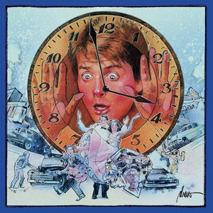 V/A: Back To The Future LP
