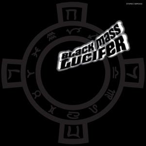 LUCIFER: Black Mass LP