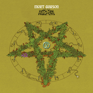 MORT GARSON: Music from Patch Cord Productions LP