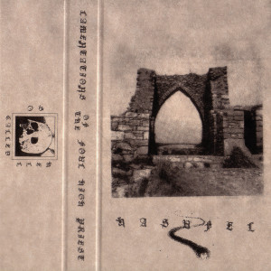 HASUFEL: Lamentations Of The Foul High Priest Cassette
