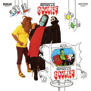 GROOVIE GOOLIES: Groovie Goolies (Limited Franken-Green Vinyl Edition) LP