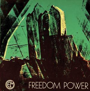 V/A: Freedom Power LP