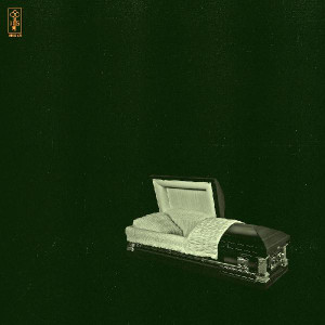 HOLY SONS: Raw and Disfigured (Orange Vinyl) 2LP