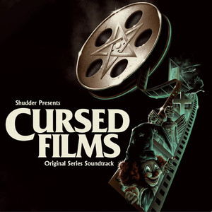 V/A: Cursed Films (Original Series Soundtrack) LP