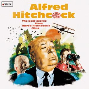 V/A: Collection Cinezik - Alfred Hitchcock 2LP