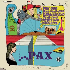 PAX: Pax LP