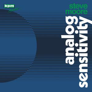 STEVE MOORE: Analog Sensitivity (KPM) LP