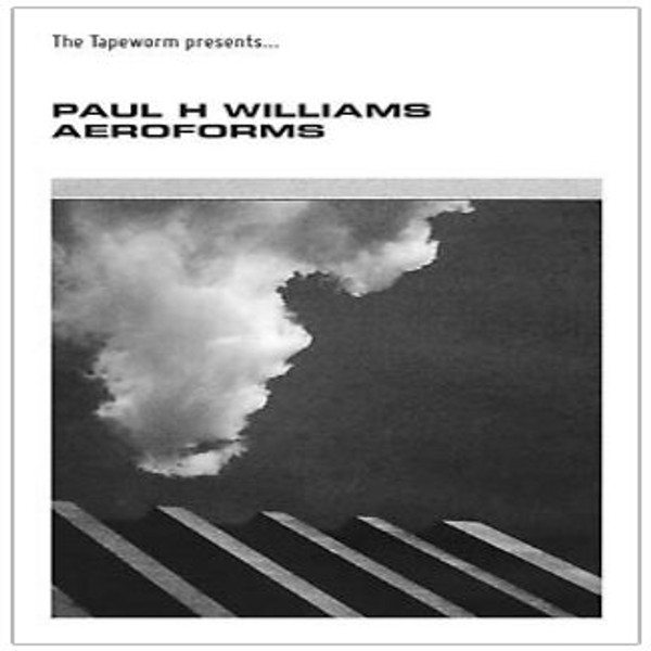 PAUL H WILLIAMS Aeroforms CS