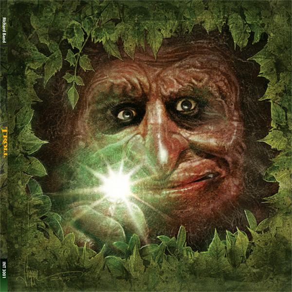 RICHARD BAND Troll (180 Gram Vinyl) LP