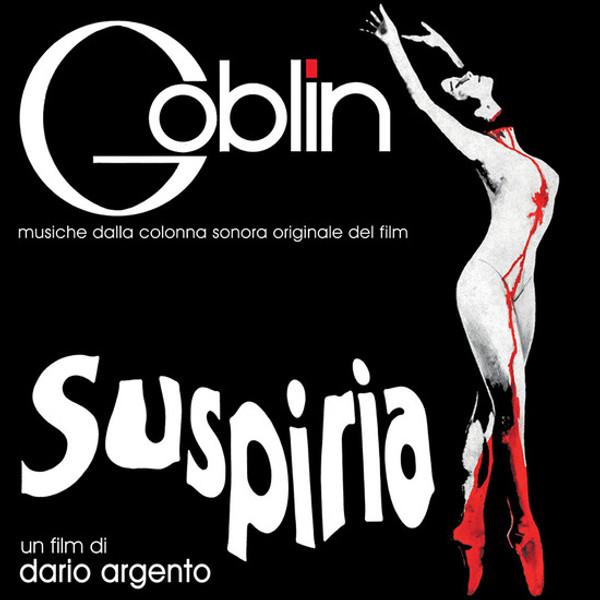 """GOBLIN Suspiria / Blind Concert 7"""" RSD 2016"""