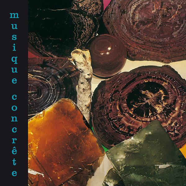 VA: Musique Concrete LP