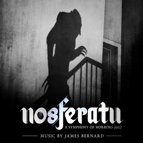 JAMES BERNARD: Nosferatu 2LP
