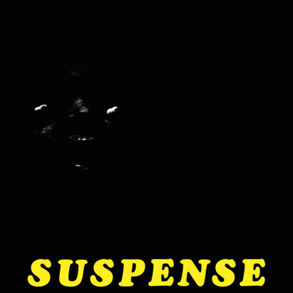 PIERO UMILIANI: Suspense LP+CD