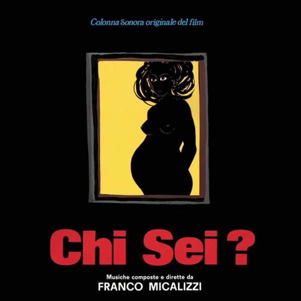 FRANCO MICALIZZI: Chi Sei? LP
