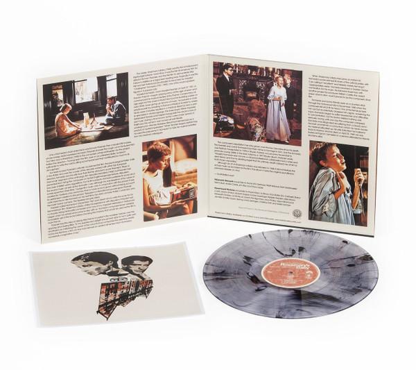 CHRISTOPHER KOMEDA: Rosemary's Baby LP