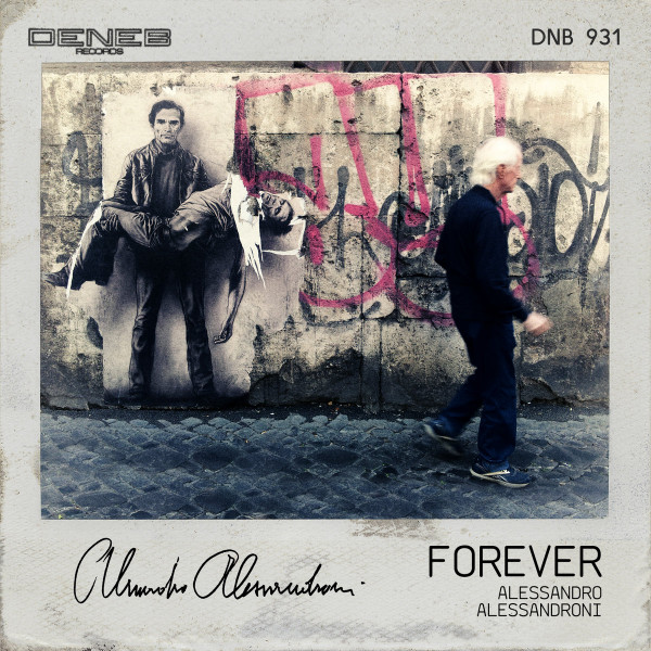 ALESSANDRO ALESSANDRONI: Forever CD