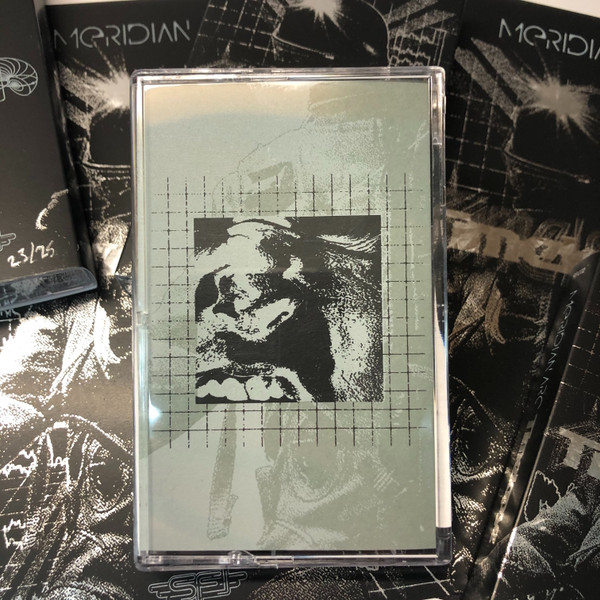 MERIDIAN ARC: Timelapse (Two Headed Dog Exclusive) Cassette