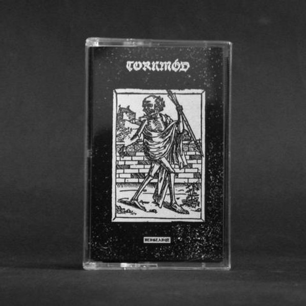 TORNMÓD: Vengeance Cassette