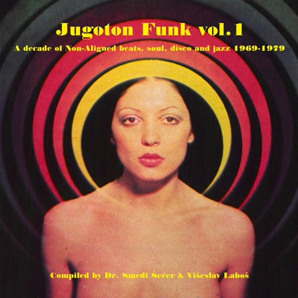 V/A: Jugoton Funk Vol. 1 LP