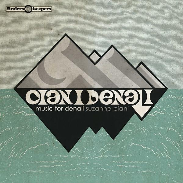 SUZANNE CIANI: Music For Denali LP
