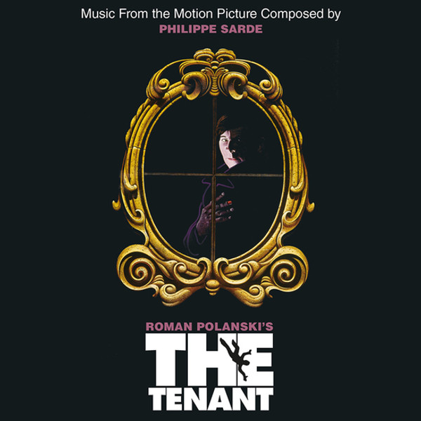 PHILIPPE SARDE: The Tenant LP