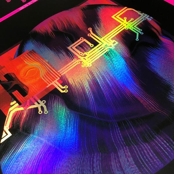 SOMAFREE INSTITUTE: Vertical Helix Scan (Exclusive Edition) LP