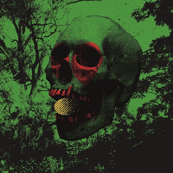 JOHN DWYER / NICK MURRAY / BRAD CAULKINS / TOM DOLAS / GREG COATES: Witch Egg LP