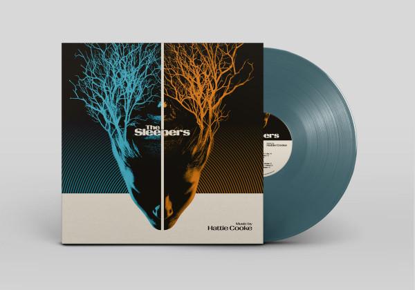 HATTIE COOKE: The Sleepers (2021 Re-master) LP