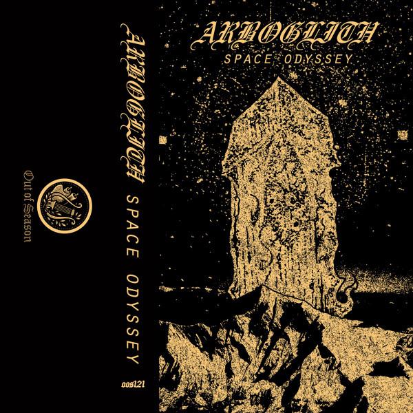 ARBOGLITH: Space Odyssey Cassette