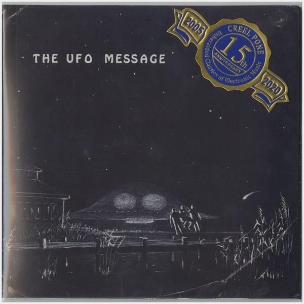 WILL JIMA: The UFO Message, Revelation 666 CD