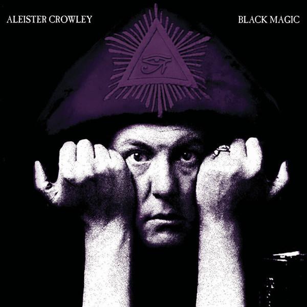 ALEISTER CROWLEY: Black Magic (Purple Vinyl) 2LP