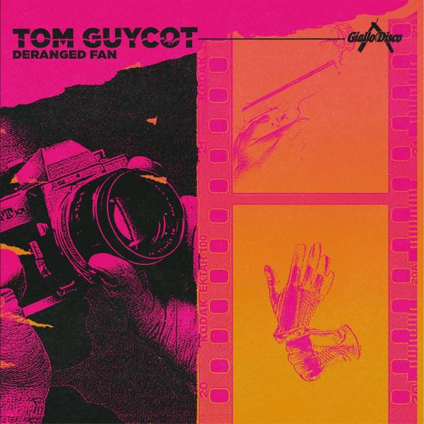 TOM GUYCOT: Deranged Fan LP