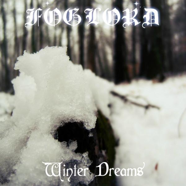 FOGLORD: Winter Dreams Cassette Tape w/ Deluxe Slipcase